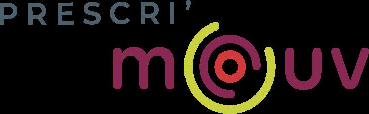 Logo du dispositif Prescrimouv