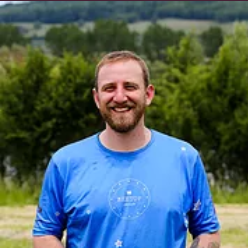 Sébastien, enseignant en activités physique adaptées